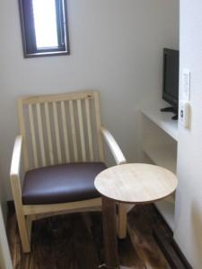 一人掛け椅子