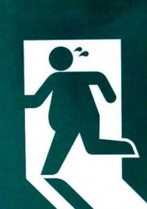 福岡県メタボリックシンドローム予防キャンペーンポスター