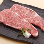 美味しそうな神戸牛!