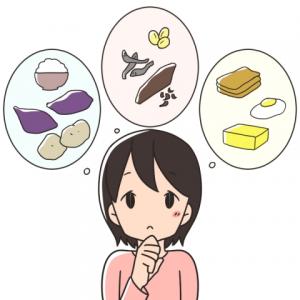 炭水化物か、蛋白質か、脂肪か、それが問題だ。