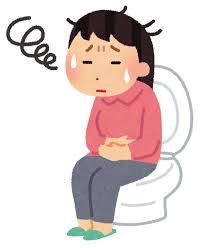「お腹痛い」