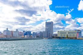 北九州市の風景です。