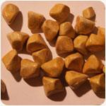 胆のうの結石には種類があります。